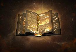 DOTA 2 магическая книга