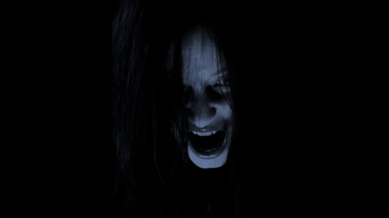 Ужасы в темноте картинки