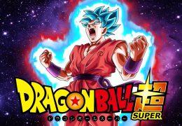 DBS Goku Super Saiyan Blue Kaio-Ken живые обои