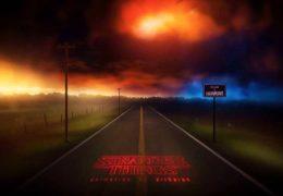 Stranger Things - Очень странные дела живые обои