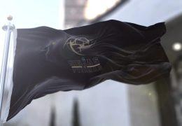 Ninjas In Pyjamas флаг - 4K живые обои