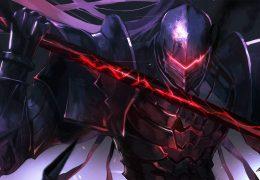 Berserker - Fate Zero живые обои