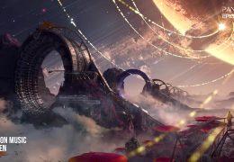 Космические телепортационные станции