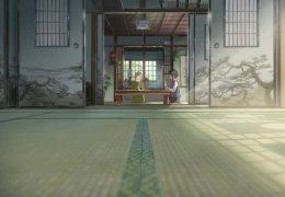 Kimi No Na Wa отчий дом - живые обои