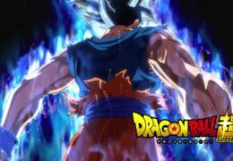 Gohan SSJ2 Dragon Ball - Живые Обои